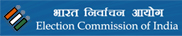 Election Commission of India (External Website that opens in a new window)